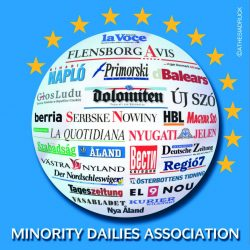 European Association of Daily Newspapers in Minority and Regional Languages